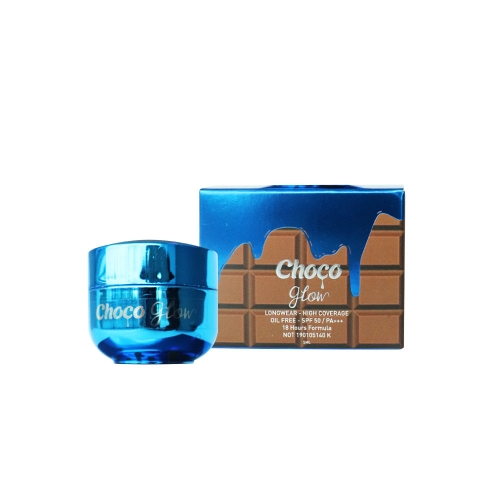 CHOCO GLOW FOUNDATION (CS)
