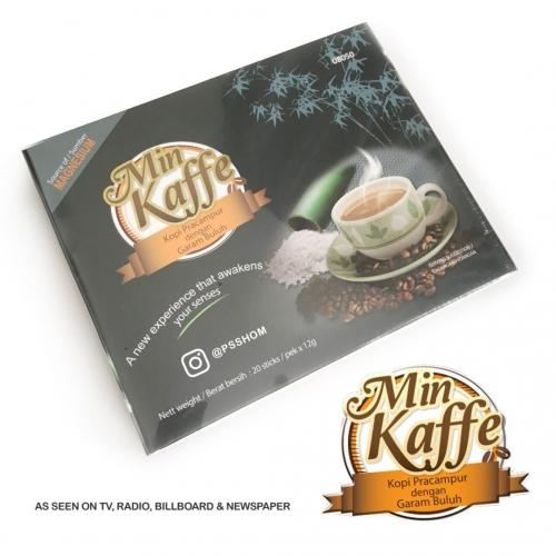 MIN KAFFE - COFFE